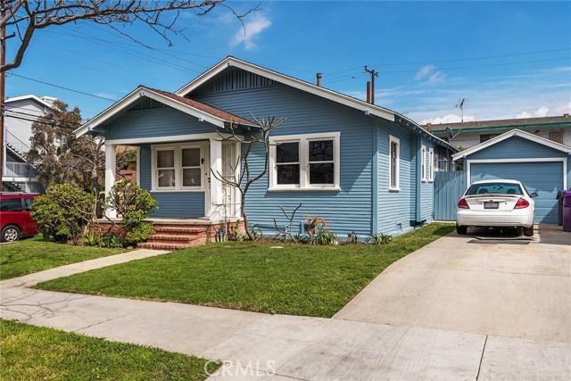 940 Raymond Avenue, Long Beach, CA 90804