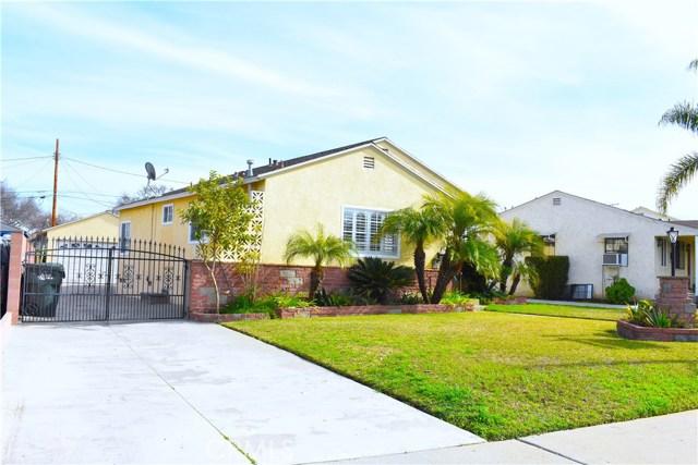 400 N RAYWOOD Avenue, Montebello, CA 90640