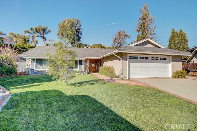 461 Brevard Avenue, Ventura, CA 93003