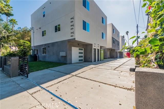 4454 Turquoise Street, El Sereno, CA 90032