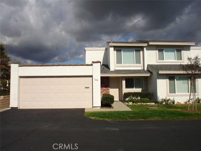 1234 Braewood Circle, Upland, CA 91786