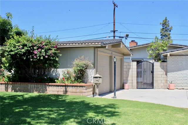 1160 N Holly Street, Anaheim, CA 92801