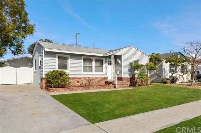 Photo of 4119 W 184th Place, Torrance, CA 90504