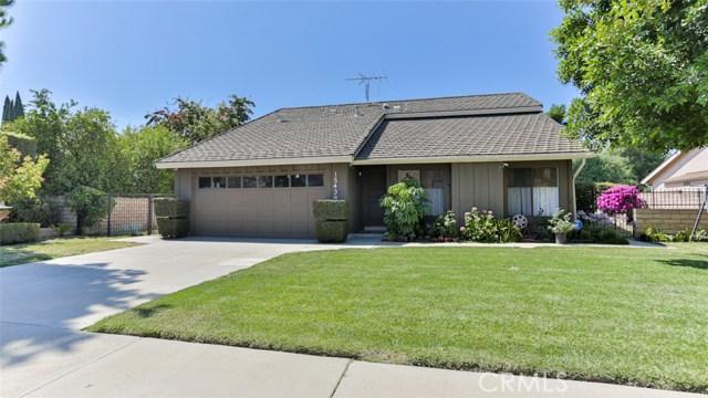15438 Marilla Street, North Hills, CA 91343