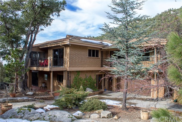 55001 Forest Haven Drive, Idyllwild, CA 92549