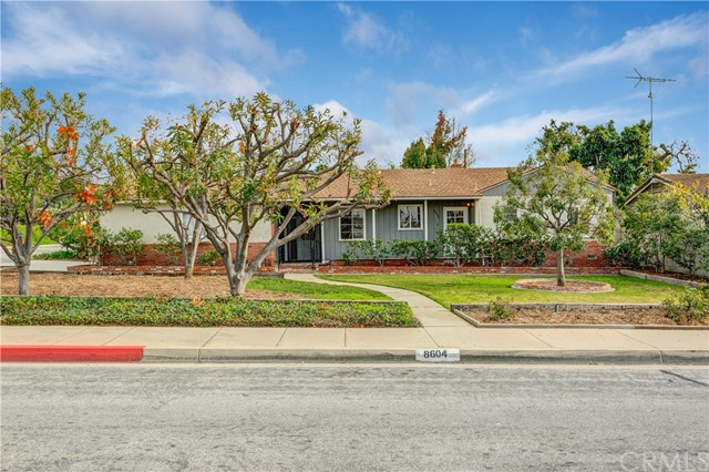 8604 Ocean View Avenue, Whittier, CA 90605
