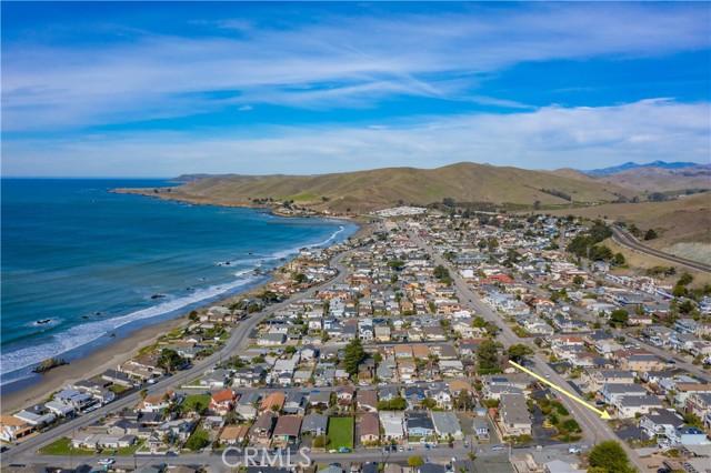 991 S Ocean Av, Cayucos, CA 93430 Photo 1