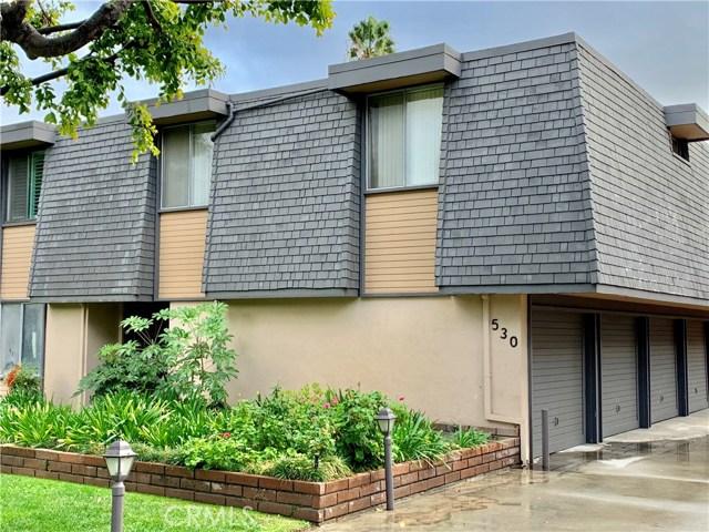 Photo of 530 Fairview Avenue #7, Arcadia, CA 91007