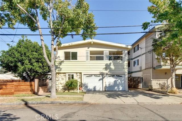 1080 N Loma Avenue, Long Beach, CA 90804