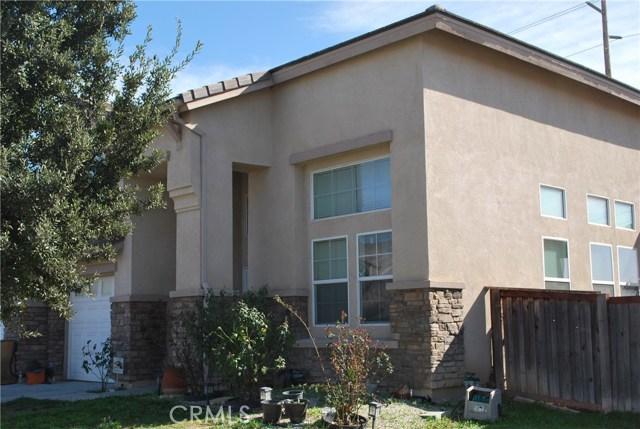 1578 Andalusian Street, San Jacinto, CA 92582