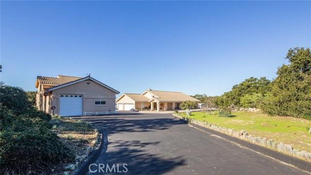 1325 N Dana Foothill Road, Nipomo, CA 93444
