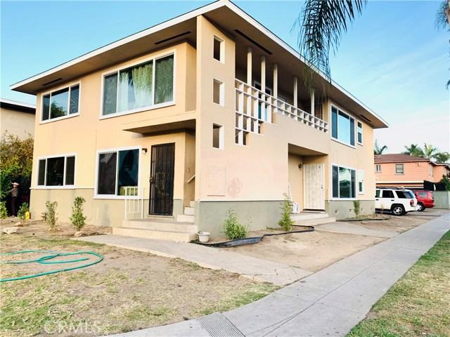 1501 N Parton Street, Santa Ana, CA 92706