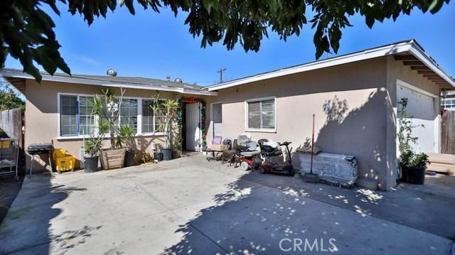 210 North Bewley, Santa Ana, CA 92703