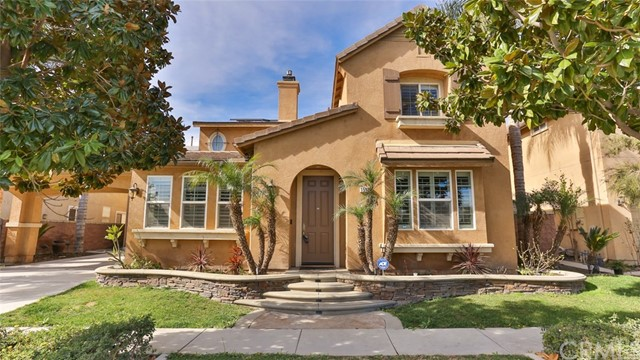 15930 Huntington Garden Avenue, Chino, CA 91708