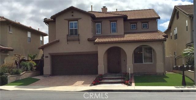 4 Santa Sophia, Rancho Santa Margarita, CA 92688