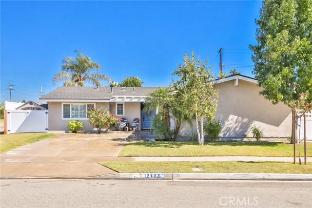 12722 Sutter Street, Garden Grove, CA 92845