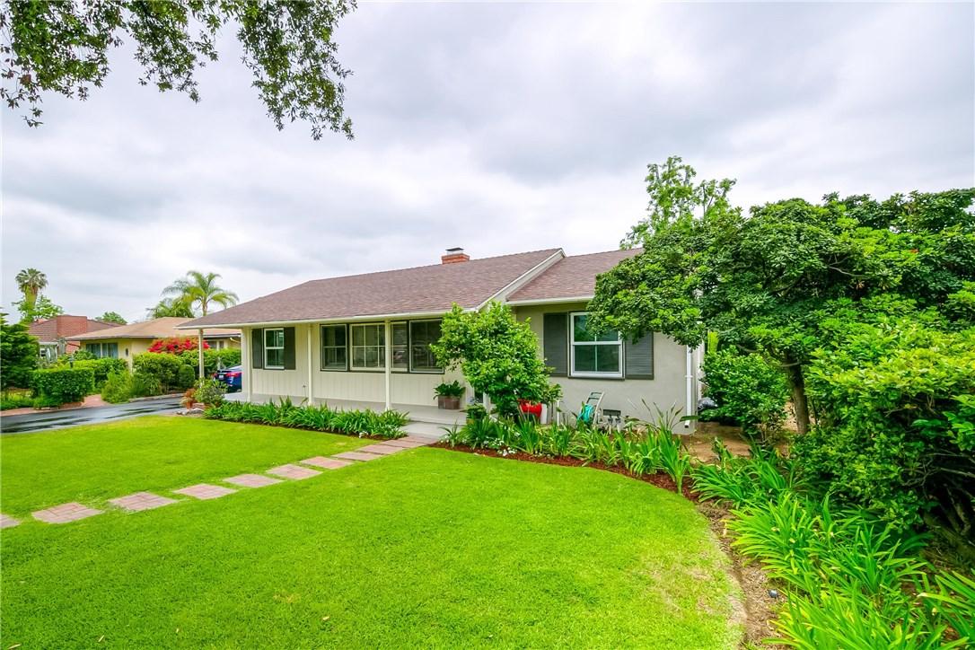 2834 E Orange Grove Bl, Pasadena, CA 91107 Photo 1