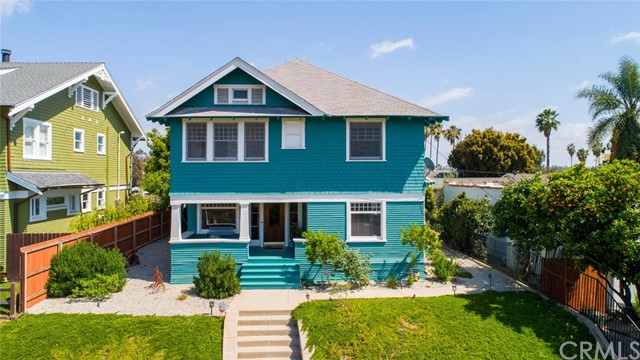 1436 Mount Pleasant Street, Highland Park, CA 90042
