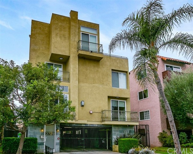 3729 Cardiff Ave, Los Angeles, CA 90034 Photo