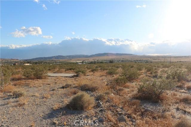 0 PENNY LANE, Desert Hot Springs, CA 93535
