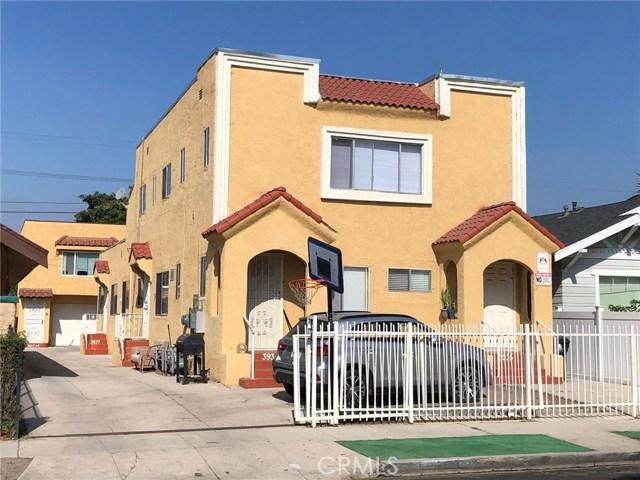 3935 La Salle Avenue, Los Angeles, CA 90062