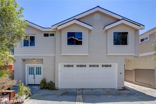 1918 Ruhland Avenue B, Redondo Beach, CA 90278