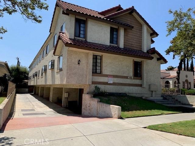 419 N 2nd Street E, Alhambra, CA 91801