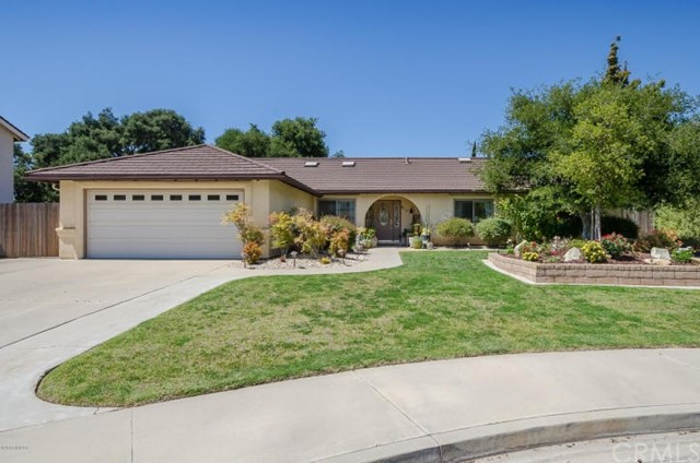 915 Quail Ridge Drive, Santa Maria, CA 93455