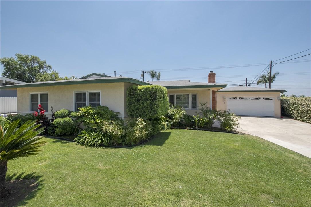 15938 Janine Drive, Whittier, CA 90603