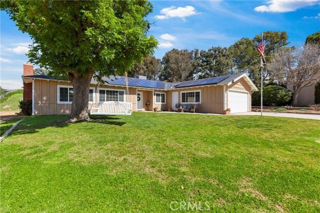 1477 Hilltop Lane, Norco, CA 92860