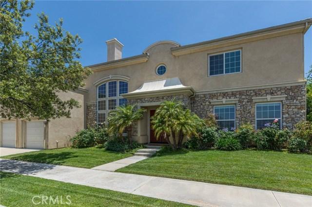 12540 Longacre Avenue, Granada Hills, CA 91344