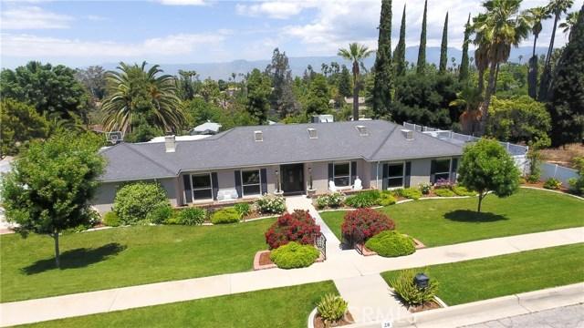 28 W Hilton Avenue, Redlands, CA 92373