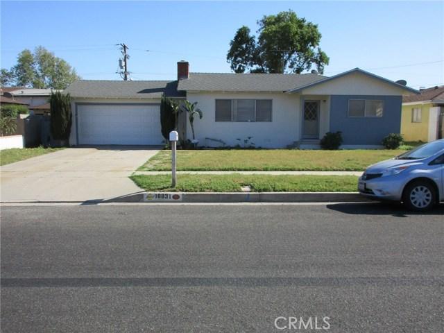 18831 Marygold Avenue, Bloomington, CA 92316