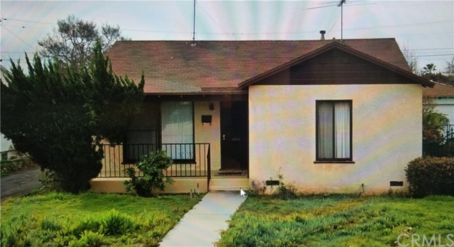 8748 Ralph Street, Rosemead, CA 91770