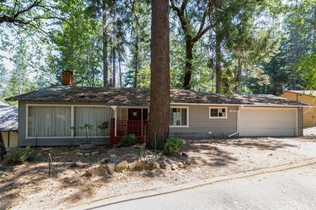 16616 Mountain View Drive, Cobb, CA 95426
