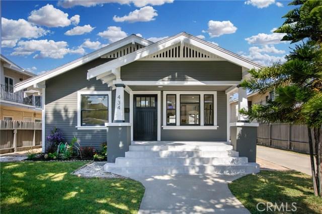 434 Newport Avenue, Long Beach, CA 90814