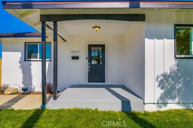 12371 Pearce Street, Garden Grove, CA 92843