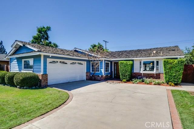 2211 E Hoover Avenue, Orange, CA 92867