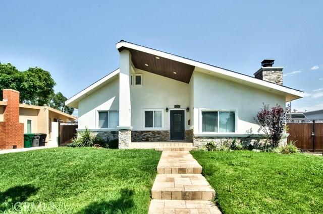 10828 Kibbee Avenue, Whittier, CA 90604