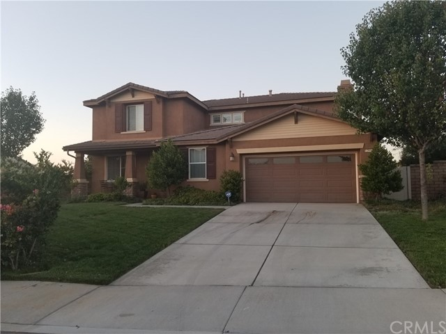 12864 Sierra Creek Drive, Riverside, CA 92503