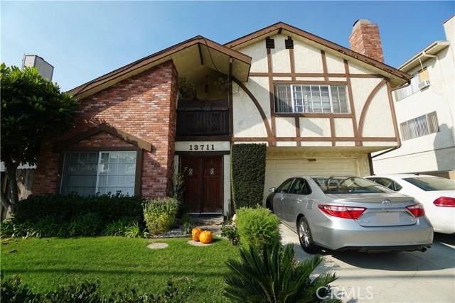 13711 Doty Avenue C, Hawthorne, CA 90250