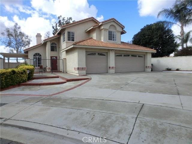 6120 Hilltop Court, Rancho Cucamonga, CA 91737