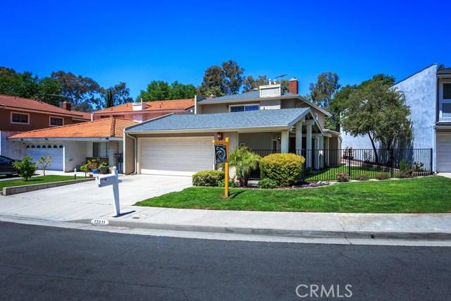 13011 Oakwood Lane, La Mirada, CA 90638