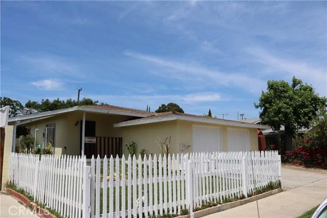 527 E Chalynn Circle, Orange, CA 92866