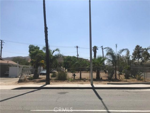 0 Magnolia Avenue, Corona, CA 92877
