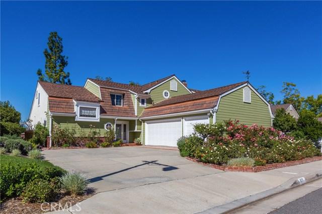 5171 E Cavendish Lane, Anaheim Hills, CA 92807