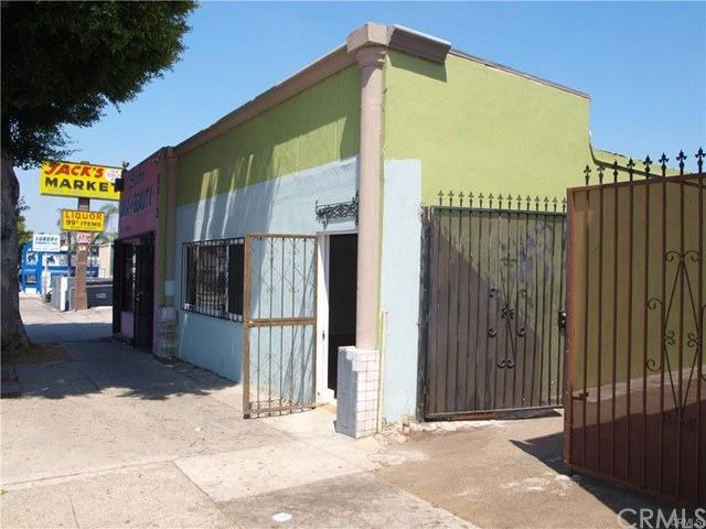 2813 E Cesar E Chavez Avenue, Los Angeles, CA 90033
