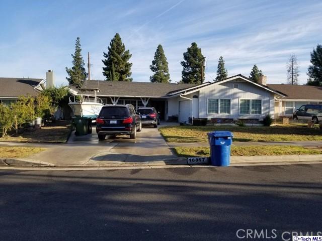 16317 Kingsbury Street, Granada Hills, CA 91344