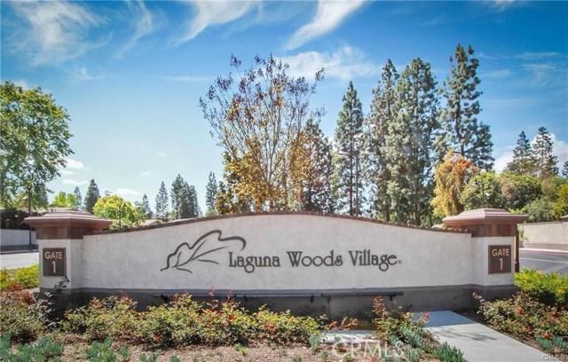 5511  Paseo Del Lago, Laguna Woods, California
