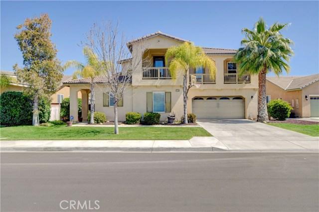 1738 Caseros Drive, San Jacinto, CA 92582
